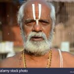 Elderly vaisnava 2
